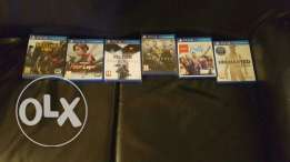 ps4 game sale and trade