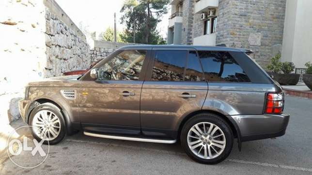 range rover 2006 for sale