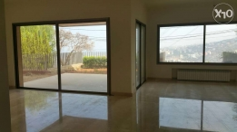 280m2 + 150m2 garden bssalim for sale