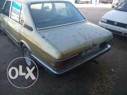 Bmw for sale سيارة للببع انقاض