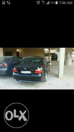 Car for sale 530i مار متر -  2