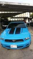 Ford/mustang/2011/ajnabii