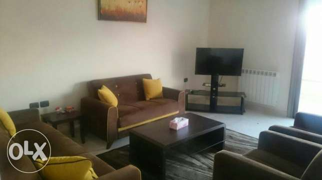 Furnished apartment Aoukar المتن -  2