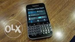blackberry classic for trade