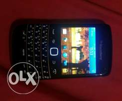Blackberry bold 5 very good
