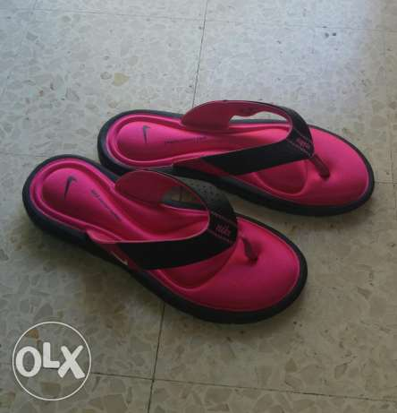 Ladies' flipflops بعبدات -  2
