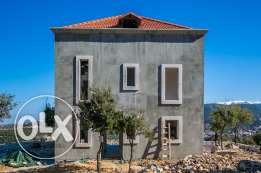 For sale charming villas in Chabtine