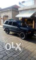 Range rover 1988 in a good condition