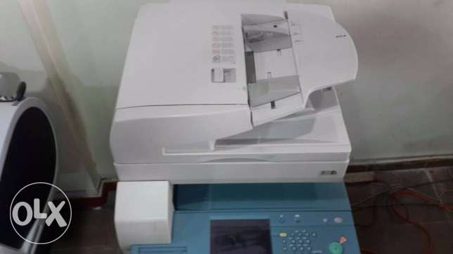 printer color canon4080 Hamra -  3