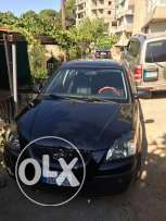 Kia rio very good condition , automatique,
