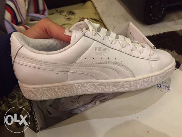 Puma original  brand from usa size 40