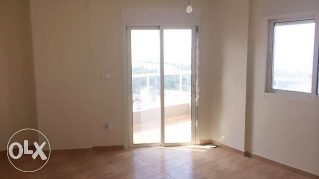 Apartment for rent in Hboub