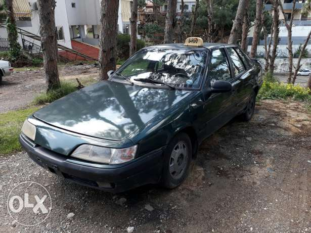 Daewoo espero full option
