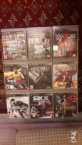 Ps3 games still as new