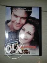 something to talk about original dvd movie