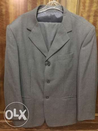 suit for man size 56