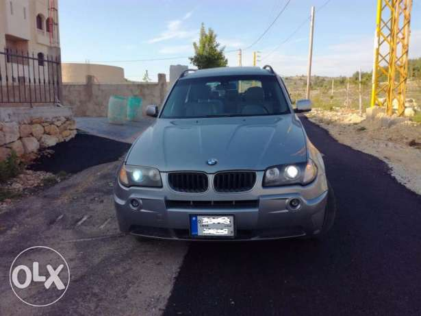 BMW x3 for sale/trade