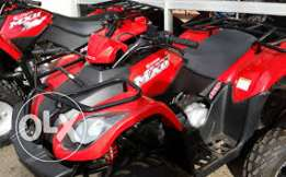 Atv kymco mxu 150 cc or exchange