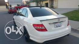 2009 mercedes c300 panoramic AMG