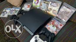 PS3 special offer