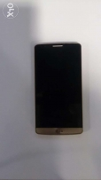 Lg g3 32gb 4g like new
