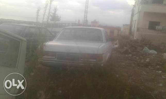Mercedes for sale الغازية -  4