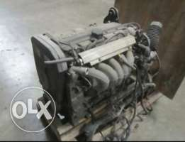 For sale: engine + vitesse 850