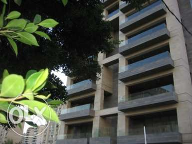 225 sqm apartment with VIEW for sale in Sin el fil, Metn