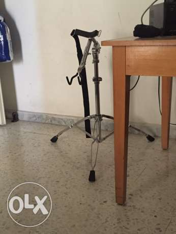 percussion stand