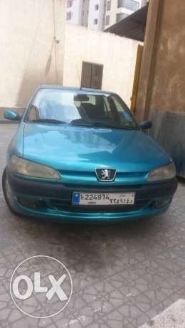 Peugeot 306 For Sale - 2300$