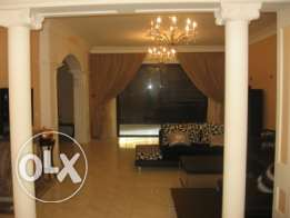 210 sqm decorated furnished apartment 4 rent in Dekwaneh, Metn