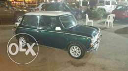 Mini Cooper 1.3 injection John Cooper works 1994 source company