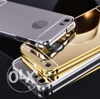 Covers mirror for iphone