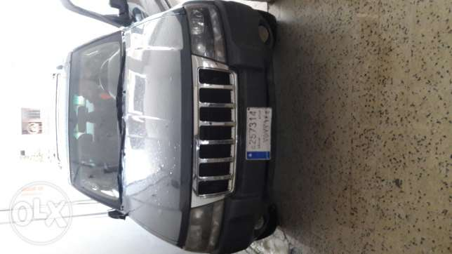 Jeep for sale زغرتا -  6