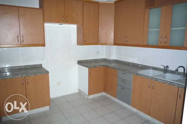 Apartment in Achrafieh triangle d'or 3 bedrooms + Parking