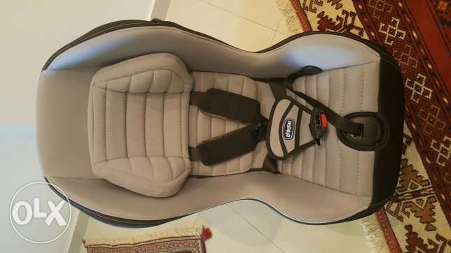 car seat chicco 9kg to 18kg