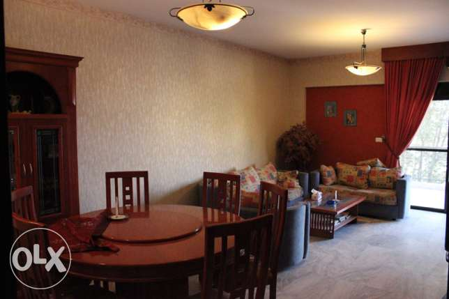 Furnished Apartment for Rent in Rabweh