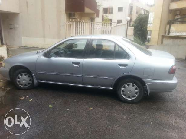 car for sale منصورية -  1