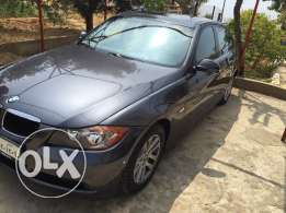 bmw 325i grey on black clean car fax 182000 km