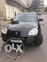 porche cayenne s 13.500. good condition