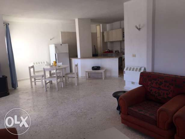 hot deal a very cosy apartment at satelity faytroun كسروان -  5