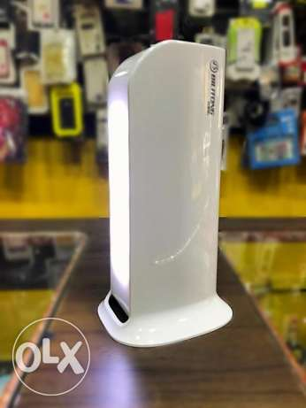 Power bank Bilitong 10400 with LED Light