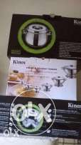 Cookers kit