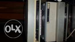 Dvd rom and Hdd's