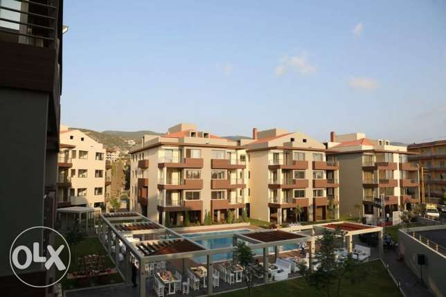 Rent Own or Trade at Batruna parc.. heart of batroun