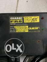 used marine charger