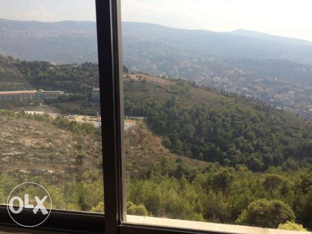 Furnished apartment for rent in Baabda # PRE8266