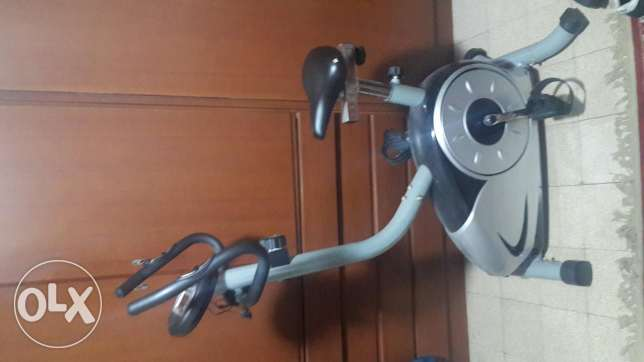 Sports Bicycle for home use أشرفية -  2