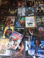 75DVD (movies) for 10$