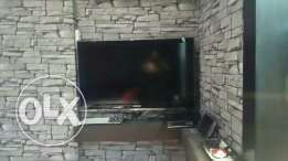 Televisions and surround